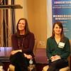 Steve Dupont, Nexeo Solutions; Kristin Power, CSPA; Mae Hrycak, Nexreg Compliance; Lori Parker, Arylessence Inc.