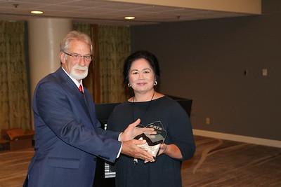 2017 Founder's Award