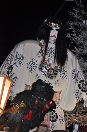 SAWARA MATSURI NIGHT - 11 Oct 2014 (34)