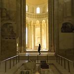 abbaye Royale de Fontevraud 3