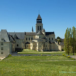 abbaye Royale de Fontevraud 2