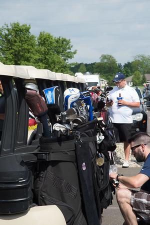S.A.V.E Golf Outing