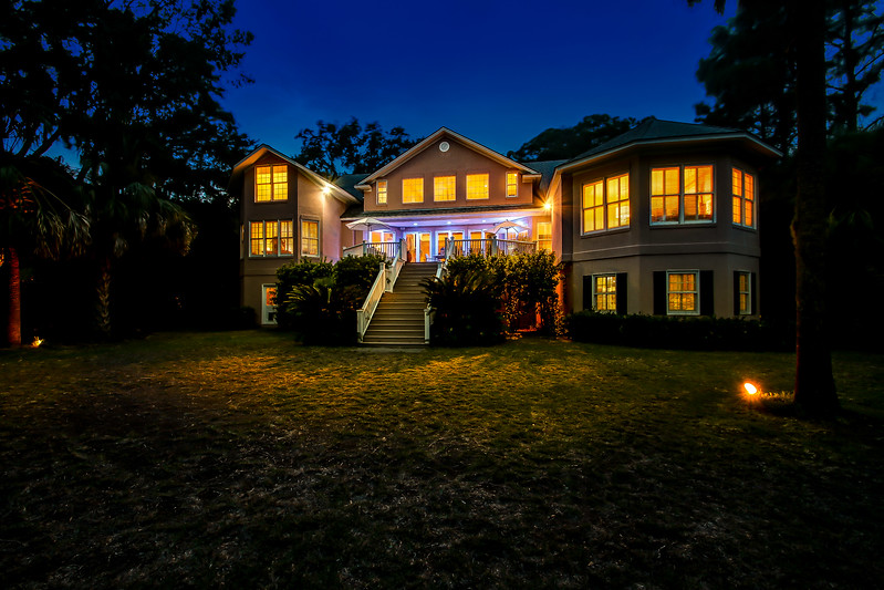 15 Priory Road Twilight MLS