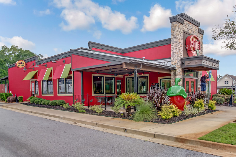 Chili's 623 Oglethorpe Hwy Hi-Res