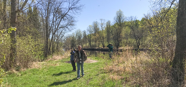 Waffles and Warblers field trip May 20 Whiteface River Sax-Zim Bog MN IMG_5088