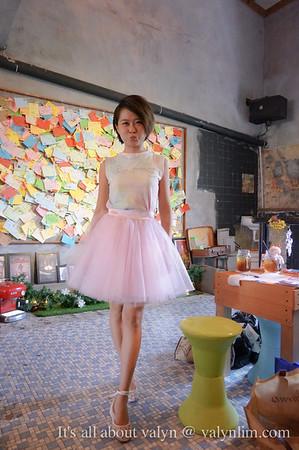 【好康送优惠】梦幻芭蕾舞女孩 Bon Bon Boutique