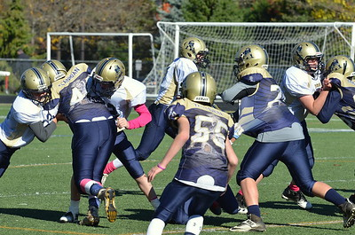 8thgrade vs 8th Grade Playoff