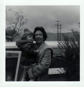 Lisa, Donna 1964