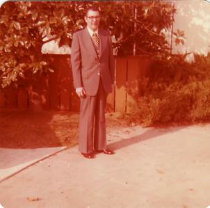 Eldon, February 1977