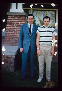 Eldon and Lowell