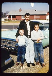 Lowell, Bill & Steve