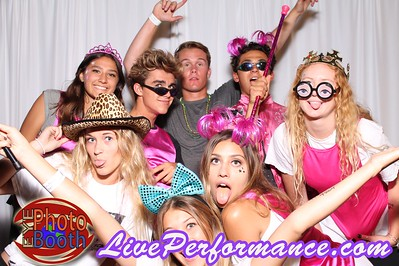 San Clemente Grad Night 6/9/16 - EYE Photo Booth Individual Pictures