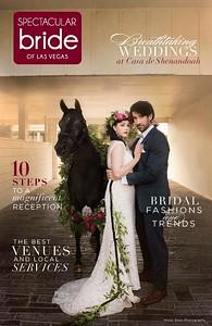 Spectacular Bride of Las Vegas VOL 28 No 1