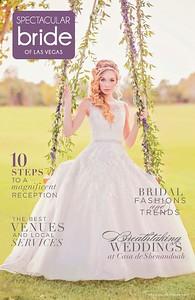 Spectacular Bride of Las Vegas Vol. 28, No 3