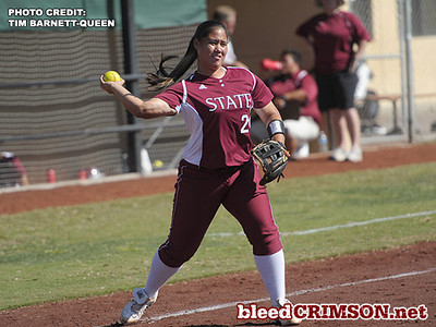 New Mexico State vs. El Paso Community College :: 09/25/2011 :: Game One