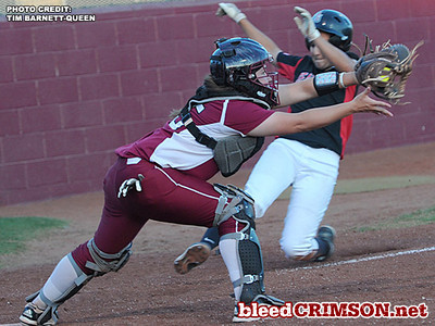 New Mexico State vs. Seattle (04/27/13)