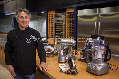 Chef Yagihashi