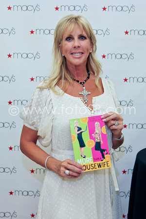 Real Houswife Vicky Gunvalson