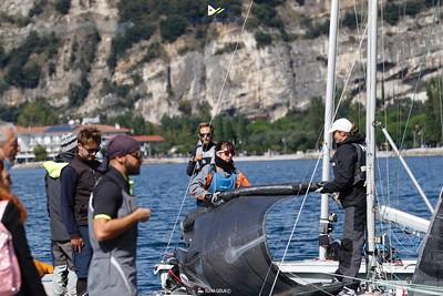 SB20 Italian Open Championship, 2020