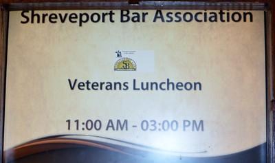 2017 Veterans Day Luncheon