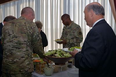 SBA Veterans' Day Luncheon 2016