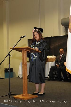 SBBC Graduation 2016