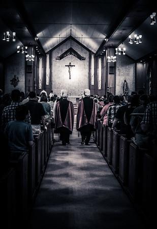 2015 SBC First Communion