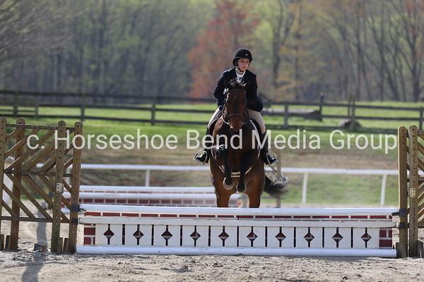 Sweet Briar College 91st Annual Horse Show