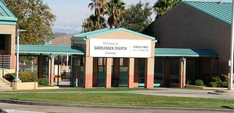 SBCO Campus Photos
