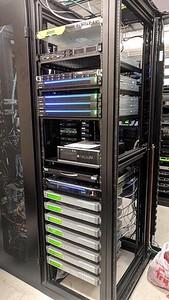 Harmonic ATSC 3 Television Encoding System