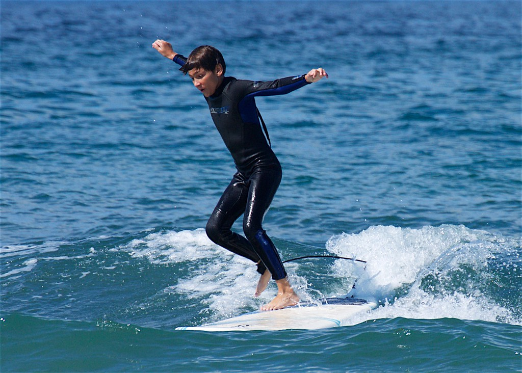 Saddleback Church Surfing Ministry Free Lessons, August, 5, 2017,  Photographer: Beth Bremmer