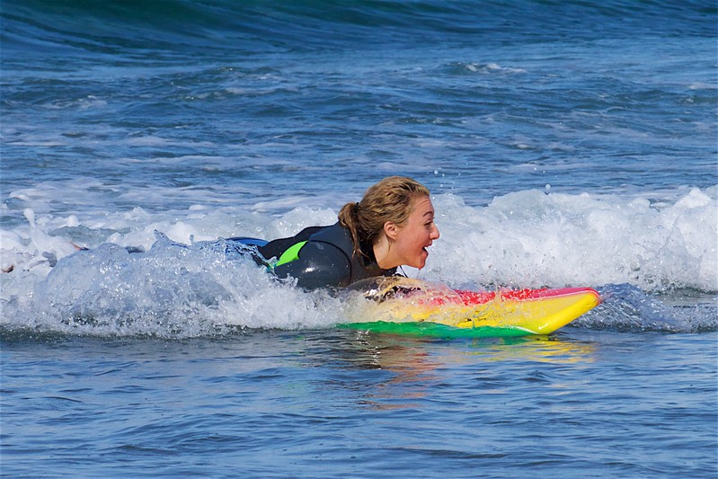 Saddleback Church Surfing Ministry Free Lessons, September, 09, 2017,  Photographer: Beth Bremmer