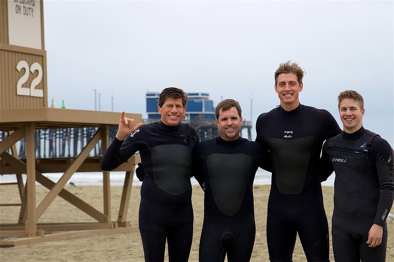 Saddleback Church Surfing Ministry Free Lessons, March, 10, 2018,  Photographer: Beth Bremmer