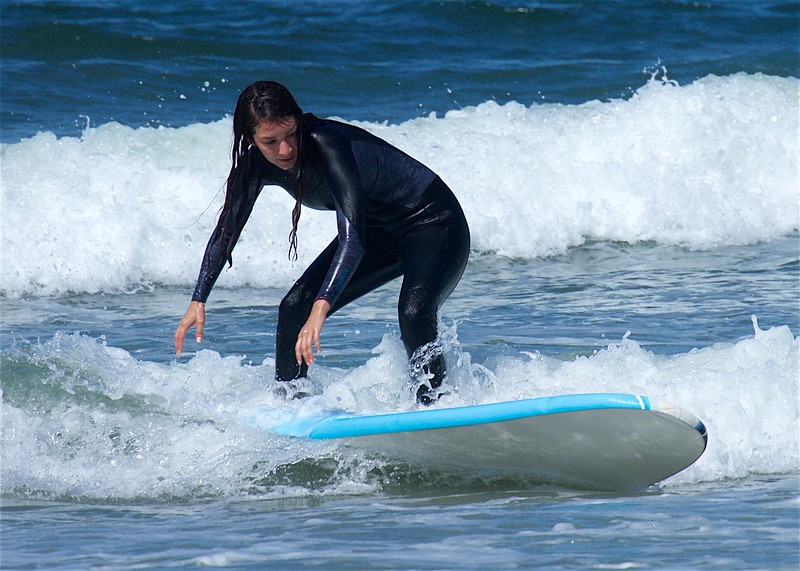 Saddleback Church Surfing Ministry Free Lessons, May, 05, 2018,  Photographer: Beth Bremmer