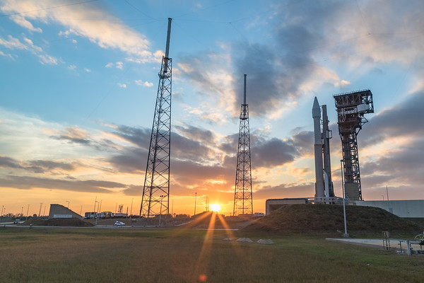 SBIRSGEO4 by United Launch Alliance