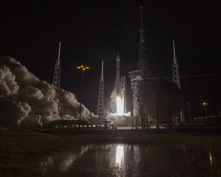 SBIRSGE04 by United Launch Alliance