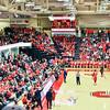2016 Stony Brook Men's Basketball Vs. Rutgers