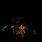 Steffi Schimmer: sax alto /  Krischan Lukanow: sax ténor et alto / Markus Schumacher: percussions / Daniel Pellegrini: percussions et didgeridoo / Daniel Verdier: basse