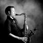 Krischan Lukanow: sax ténor et alto