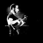 Daniel Verdier: basse