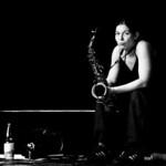 Steffi Schimmer: sax alto