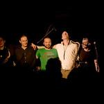 Steffi Schimmer: sax alto / Daniel Pellegrini: percussions et didgeridoo / Markus Schumacher: percussions / Krischan Lukanow: sax ténor et alto / Daniel Verdier: basse