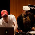 DJ Sparo et Rocé