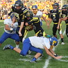 - Algonac hosted Imlay City Football, September 9, 2016 (MIPrepzone photo gallery by David Angell)