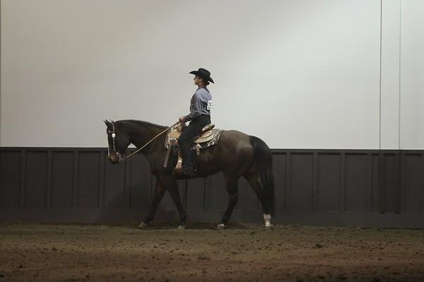 SC - Equestrian