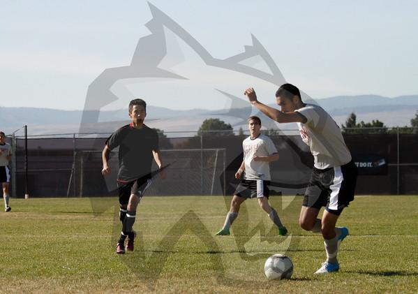 SC - Men's Soccer