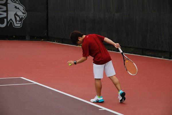 SC - Tennis