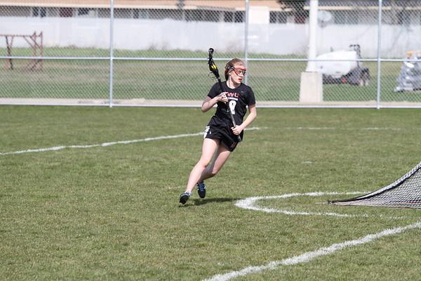 SC - Women's Lacrosse
