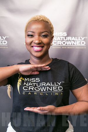 Jessica Boyd Naturally Crowned Even