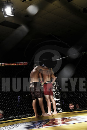 Cage Fighting in Myrtle Beach SC
